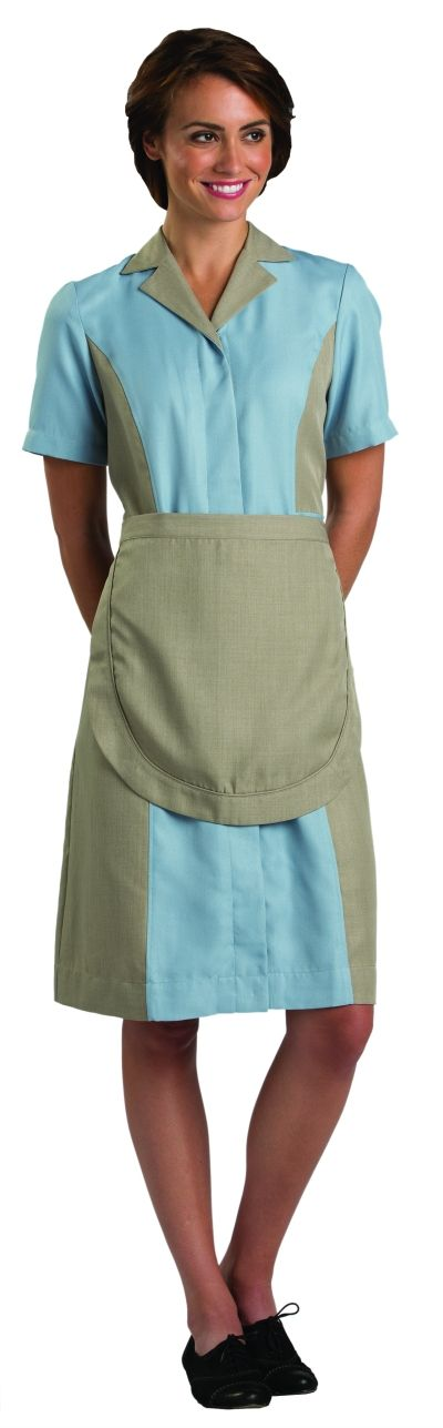 21 best housekeeping uniforms for your crew images on for Spa housekeeping uniform