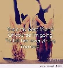 My girlfriends :)