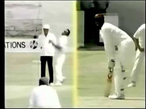 VIV RICHARDS CONFRONTATIONS DURING HIS ILLUSTRIOUS CAREER