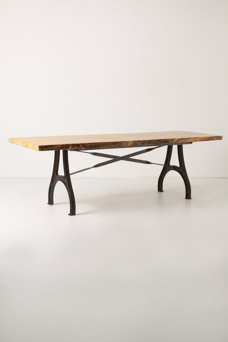 54 best console table images on pinterest console tables lever lumber table anthropologie geotapseo Images