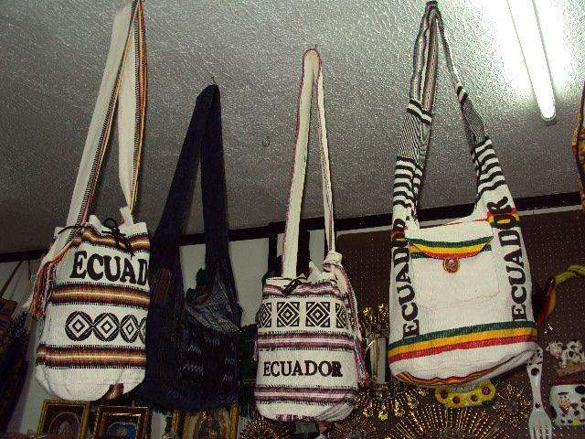 Artesanías Sol de los Andes | Banos Ecuador Directorio Local ...