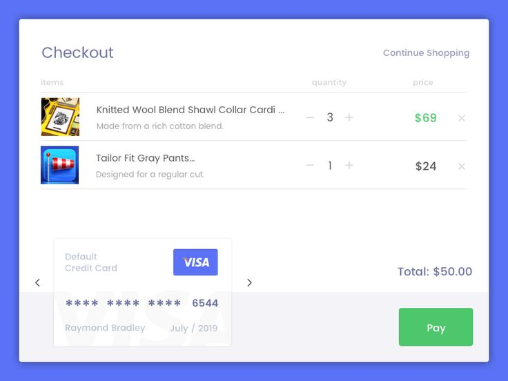 7 best Awesome Checkouts images on Pinterest User interface