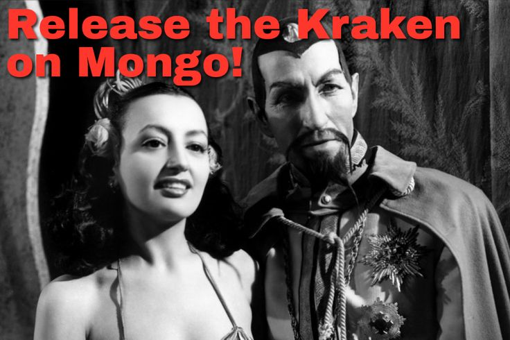 Release the Kraken on Mongo! Using MongoDB with Kraken.js and Dust - #krakenjs and #mongodb together