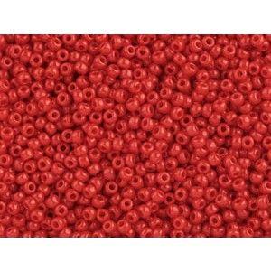 Toho kása 15/0, op. cherry (45A) - 5g - Kása - Gyöngyáruház