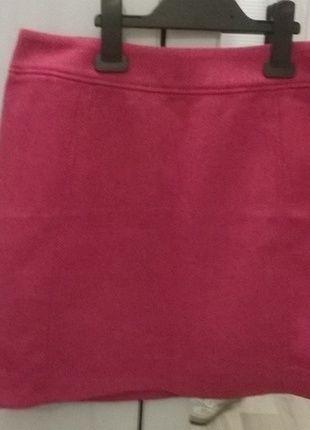Kup mój przedmiot na #vintedpl http://www.vinted.pl/damska-odziez/spodnice/12368720-nowa-rozowa-spodnica-marki-hm-rozm-38