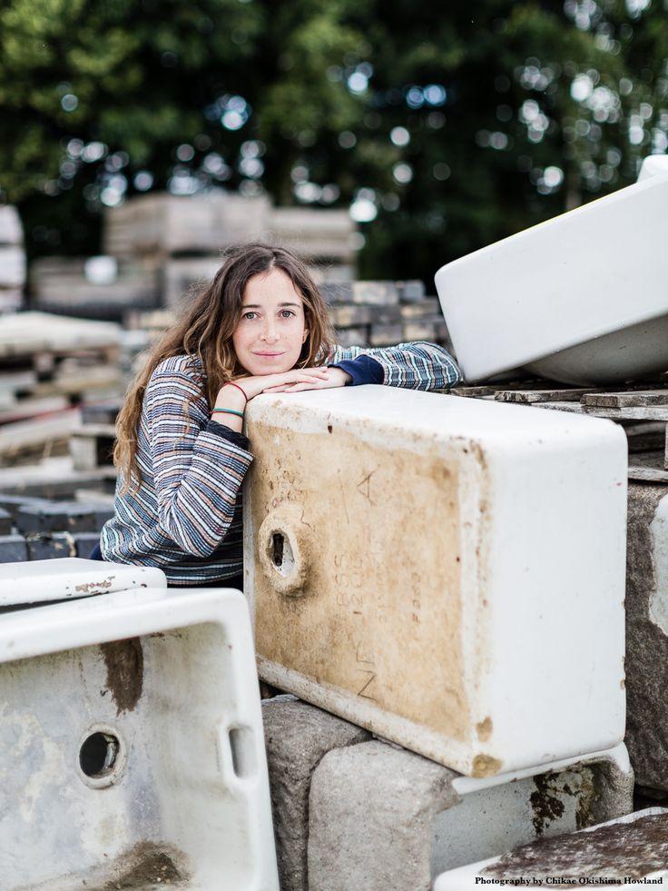 Meet the Designer: Alexie of Azoulay Interiors