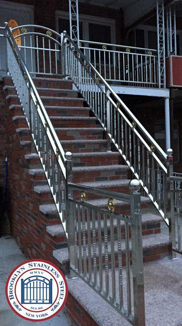 Stainless Steel Works Gallery - BrooklynStainlessSteel.com ...