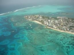San Andres, Colombia!