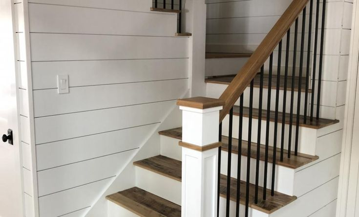 Best Matching Stair Treads Risers And Parts Stair Parts In 400 x 300