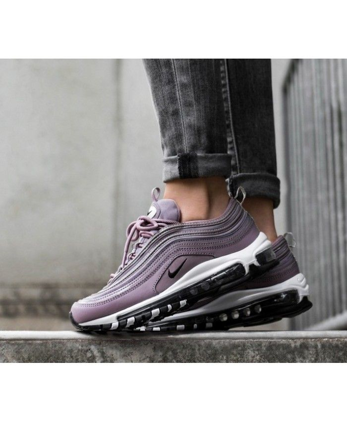 rencontrer 66351 5f9f9 Chaussure Nike Air Max 97 Femme Violet Taupe Gris | Nake ...