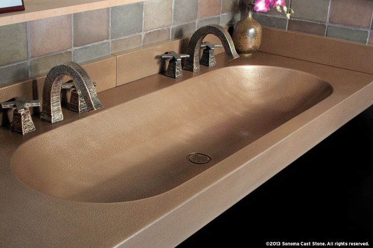 Countertop Paint Ireland : ... countertop will develop a rich patina with all the charm of an old