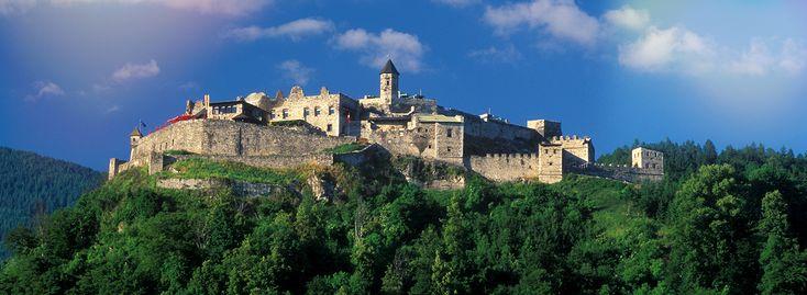 Burg Landskron Kärnten | Ausflugsziel in historischem Ambiente  |  Austria