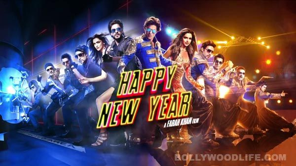 Happy New Year trailer: Shah Rukh Khan and Deepika Padukone starrer looks like a musical extravaganza!