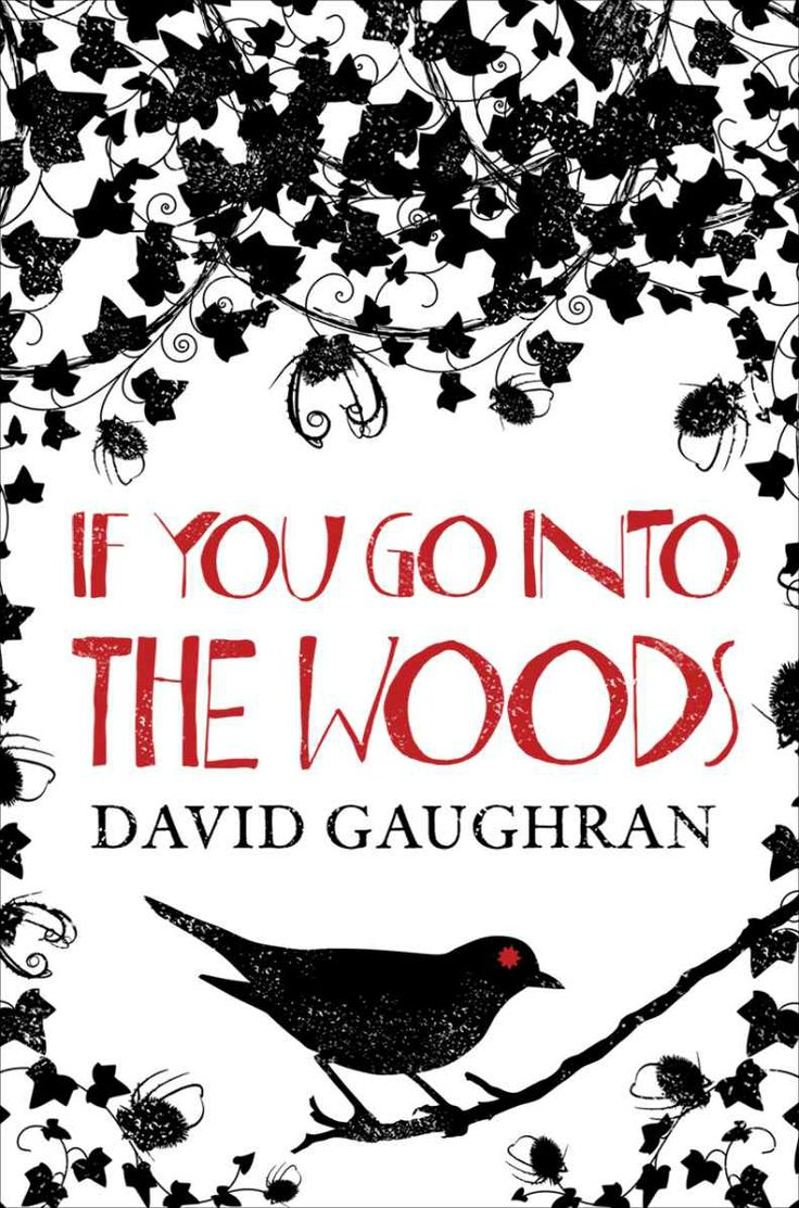 Amazon: If You Go Into The Woods Ebook: David Gaughran: Kindle