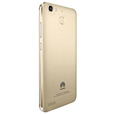 awesome El Huawei Enjoy 5S es oficial con CPU octa-core y escáner de huellas dactilares