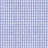 Light Blue Gingham Cradle Sheet-Size: 15x33
