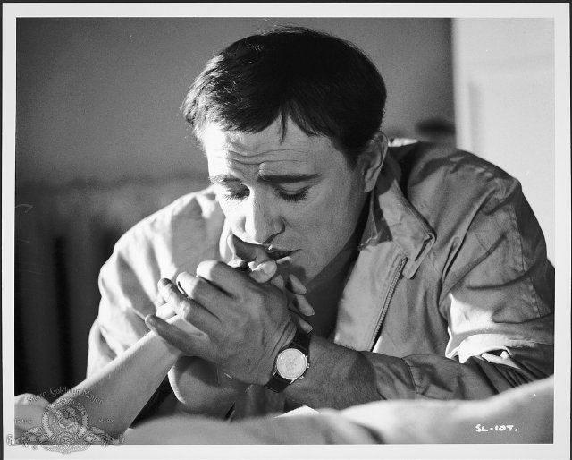 'This Sporting Life'    (Lindsay Anderson)