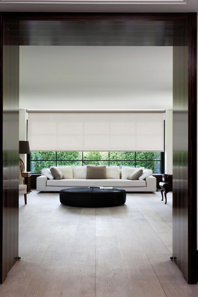 rolgordijn XL - stores enrouleurs - Copahome raamdecoratie