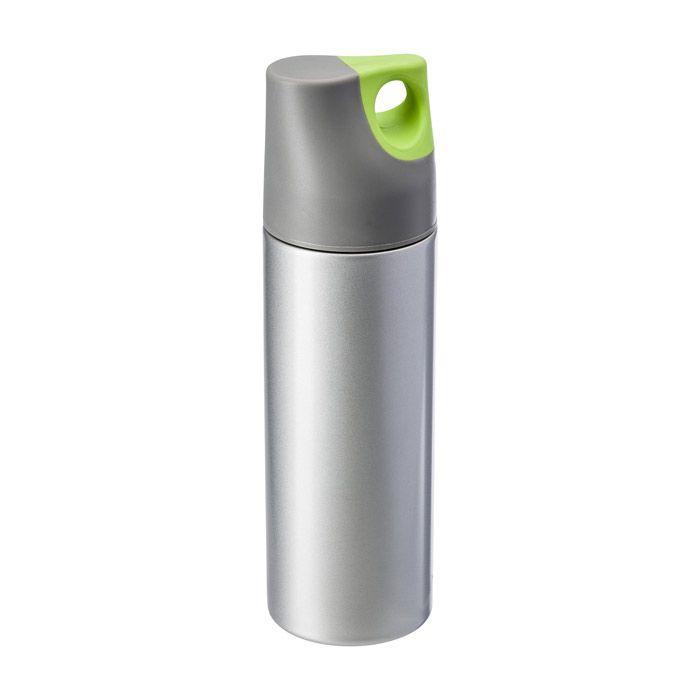 Botella 500ml acero inox