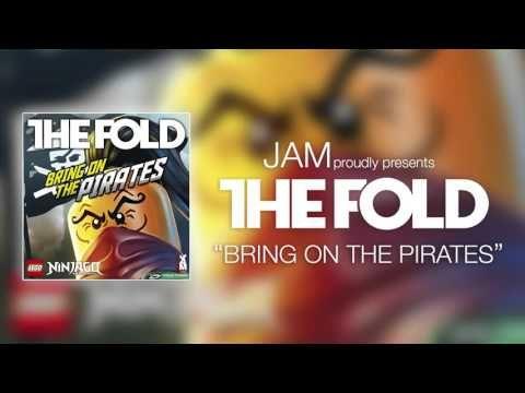 "LEGO NINJAGO Season 6 ""Bring On The Pirates"" by The Fold - YouTube"