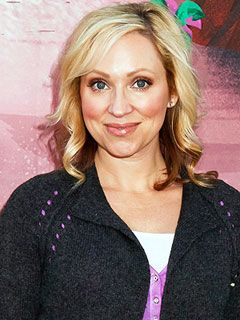 Leigh-Allyn Baker omgosh will you please be my mother?!?