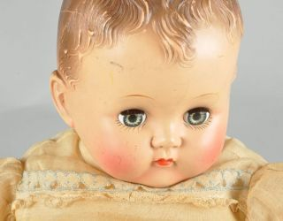 Old Dolls From the 1950s | Dolls & Bears Dolls By Material Composition