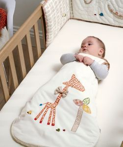 Mamas and Papas Zam Bee Zee Bedding and Accessories Collection