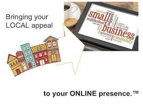 Local Business and Digital Neighborhoods