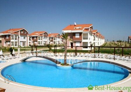 Что ждет рынок недвижимости Турции  Анализ ситуации рынка недвижимости Турции и ближайшей перспективы инвестиций в недвижимость