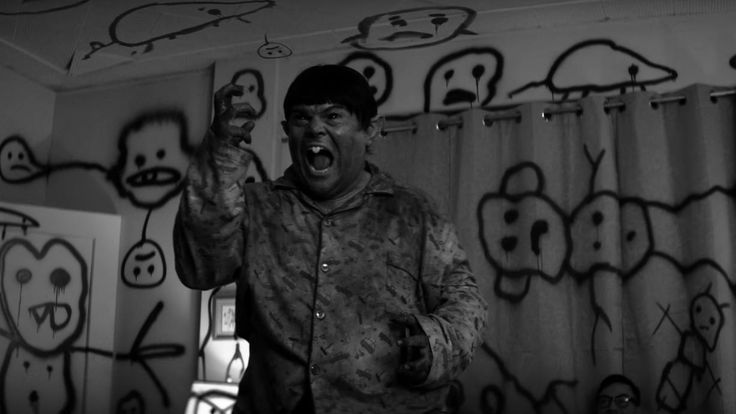 Watch Die Antwoord's Twisted New Short Film Featuring Jack Black