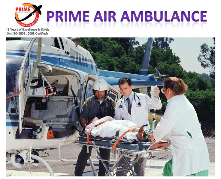 Call for Services of Air Ambulance in Bangladesh