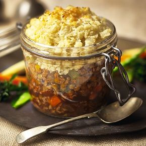 Get inspired & try this delicious Vegetarian Lentil & Shepherds Pie Recipe, using Quorn Meatless Grounds. Enjoy meatless alternatives with Quorn.