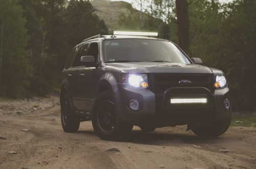 Ford Escape Tumblr форд Pinterest