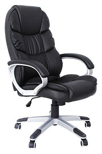 Songmics Black PU High Back Office Executive Swivel Computer Chair Armchair OBG24B No description (Barcode EAN = 6955880355037). http://www.comparestoreprices.co.uk/december-2016-4/songmics-black-pu-high-back-office-executive-swivel-computer-chair-armchair-obg24b.asp
