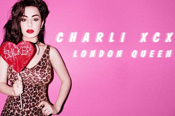 Charli XCX   London Queen