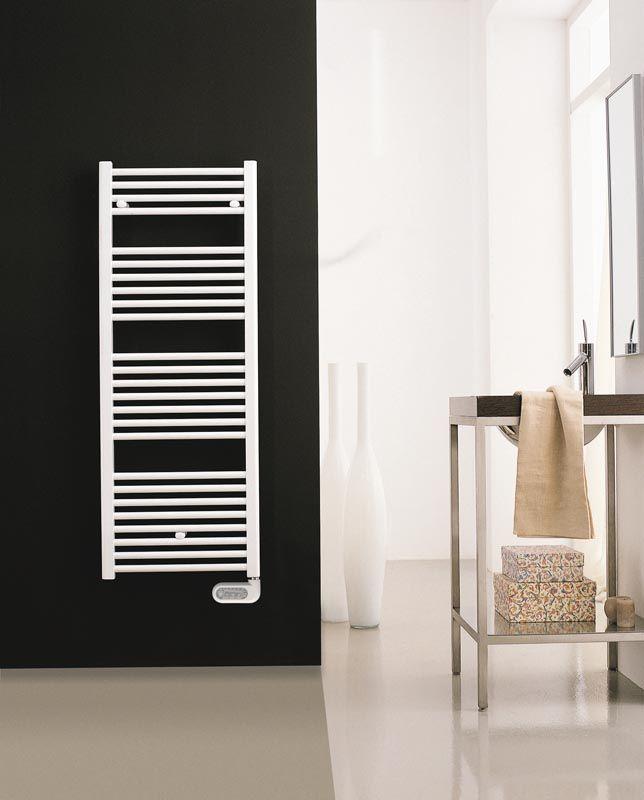 1000 id es sur le th me radiateur s che serviettes sur pinterest s che serv - Seche serviette electrique 40 cm ...