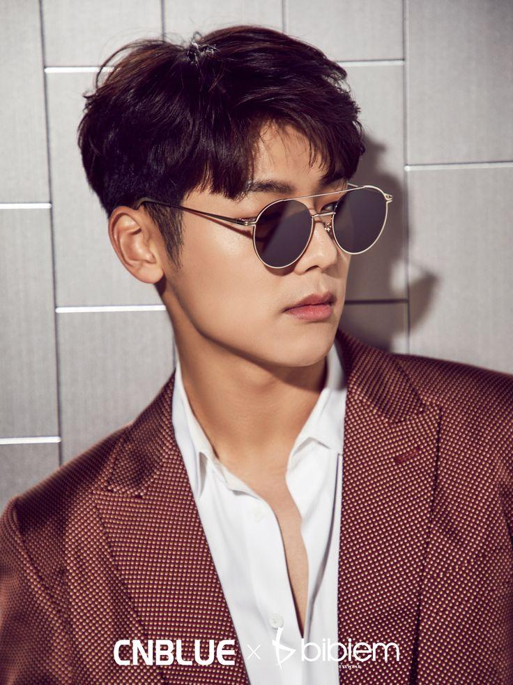 [CNBLUE] Kang Minhyuk
