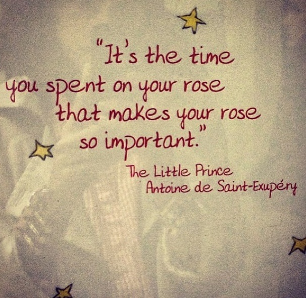 Quotes From The Little Prince Quotesgram: 25+ Best Little Prince Quotes On Pinterest