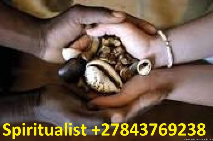Spiritual Guide Healer Kenneth has Answers to your Problems - Classified Ad