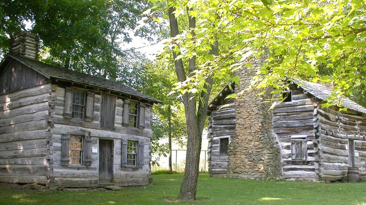 Take a relaxing look back into history with 14 Lincoln-era replica cabins in memorial to Abraham Lincoln's years spent in Spencer County. Explore such cabins …