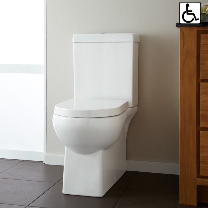 Maier Dual Flush European Rear Outlet Toilet Bathrooms Pinterest Toilets The O 39 Jays And
