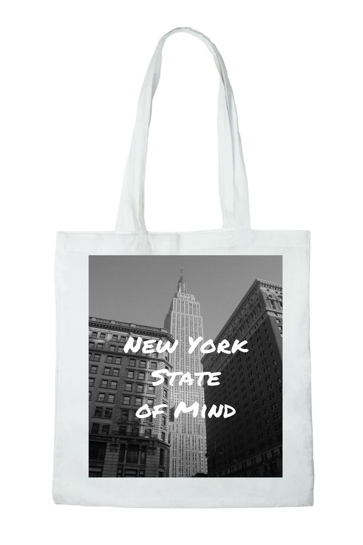 Tote Bag - Yosemite Road Tote Bag by VIDA VIDA