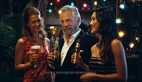 Dos Equis Video Commercial
