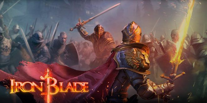Iron Blade Latest Hollywood movie In Hindi dubbed 2018 new