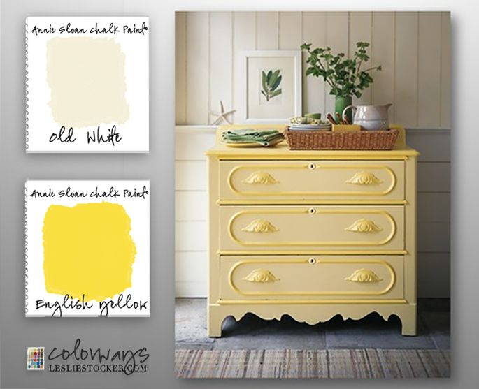 Colorways With Leslie Stocker » Inspired By Martha Stewart. For A Similar  Look, Use
