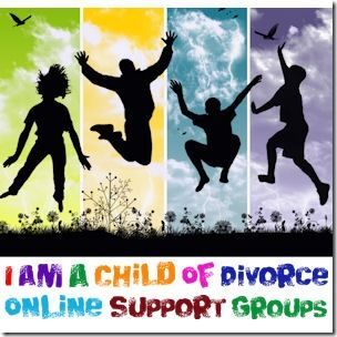 Divorce support groups online chat