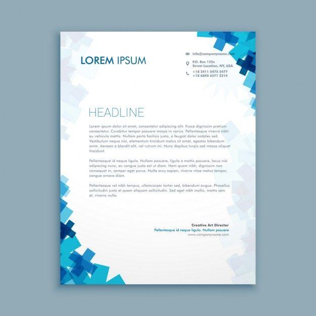 medical letterheads