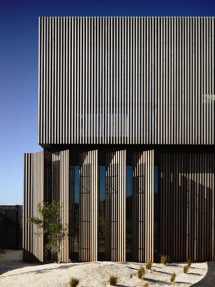 Torquay House, Wolveridge Architects