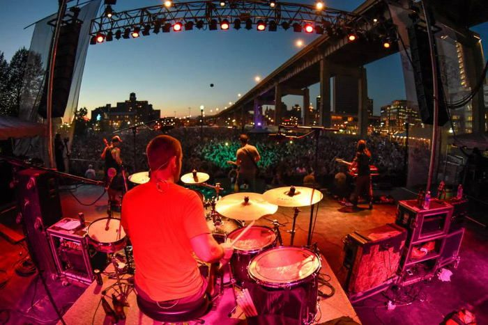 Canalside Unveils Thursday Night Summer Concert Series Lineup