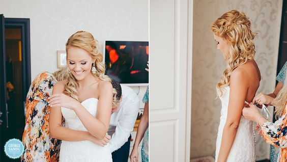 Fotografii Nunta Bucuresti noi - Fotograf George Sandu #wedding